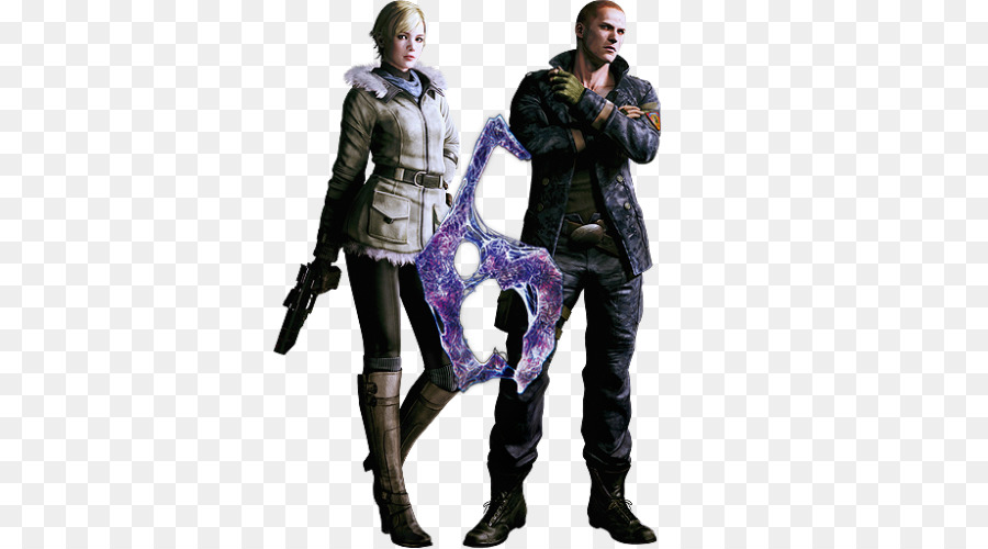 Resident Evil 6 Costume Png Download 500 500 Free Transparent Resident Evil 6 Png Download Cleanpng Kisspng