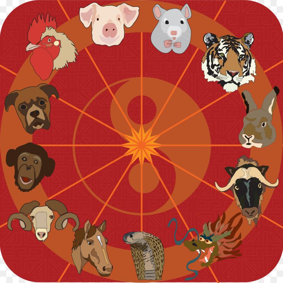 картинки все животные по гороскопу вернулся