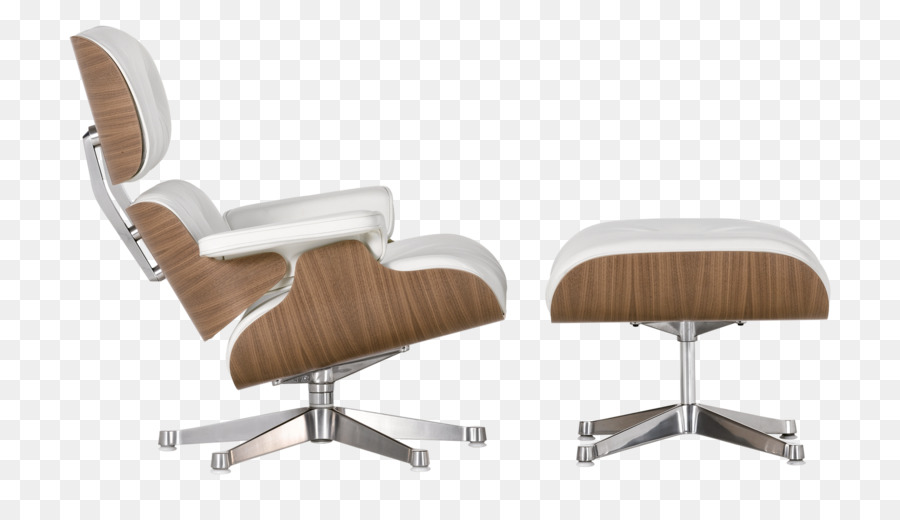 Lounge Chair von Eames Charles Vitra Eames und Wood Ray vwmN0O8n