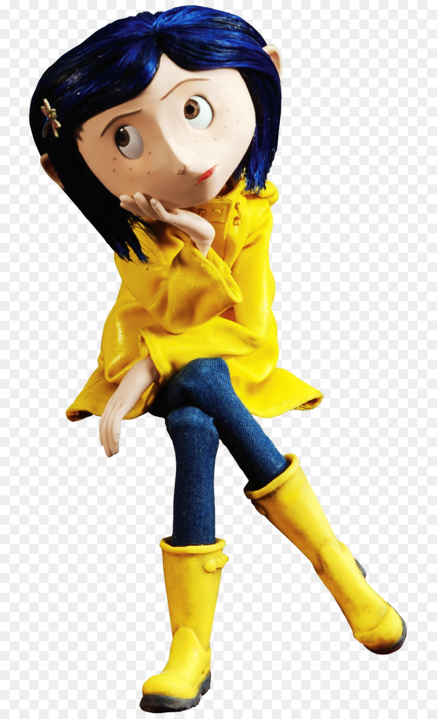 Coraline Jones Toy Png Download 790 1474 Free Transparent Coraline Jones Png Download Cleanpng Kisspng