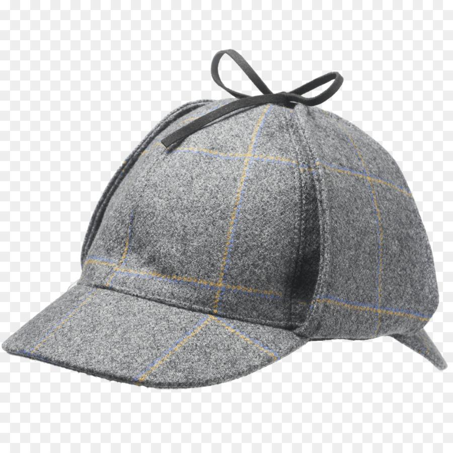 suche nach dem besten große Vielfalt Stile 100% Qualität Sherlock Holmes Deerstalker Hut Mütze Tweed - Sherlock png ...