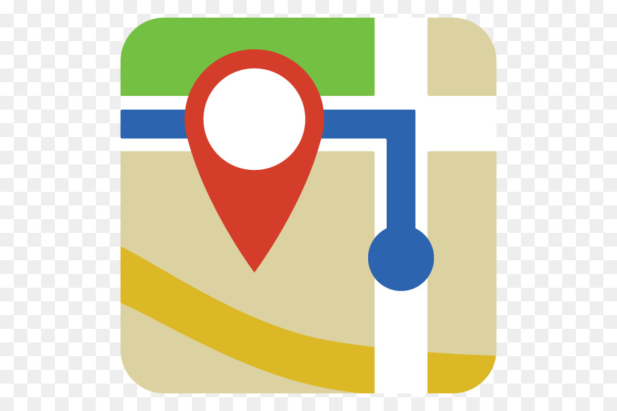 Google Map Icon png download - 600*600 - Free Transparent