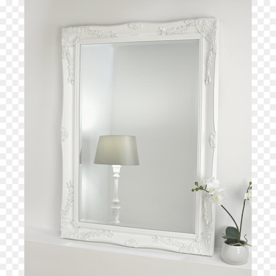 Spiegel Fenster Shabby chic-Badezimmer-Kabinett - Spiegel ...