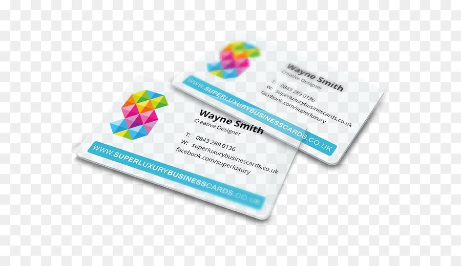 Visitenkarten Drucken Kunststoff Visitenkarte Card Stock