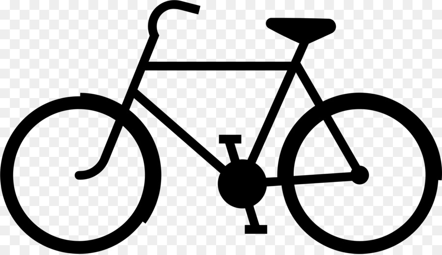 Bicycle Bike Sign Vector White Icon With Soft Shadow On Transparent Royalty Free Cliparts Vectors And Stock Illustration Image 80930304