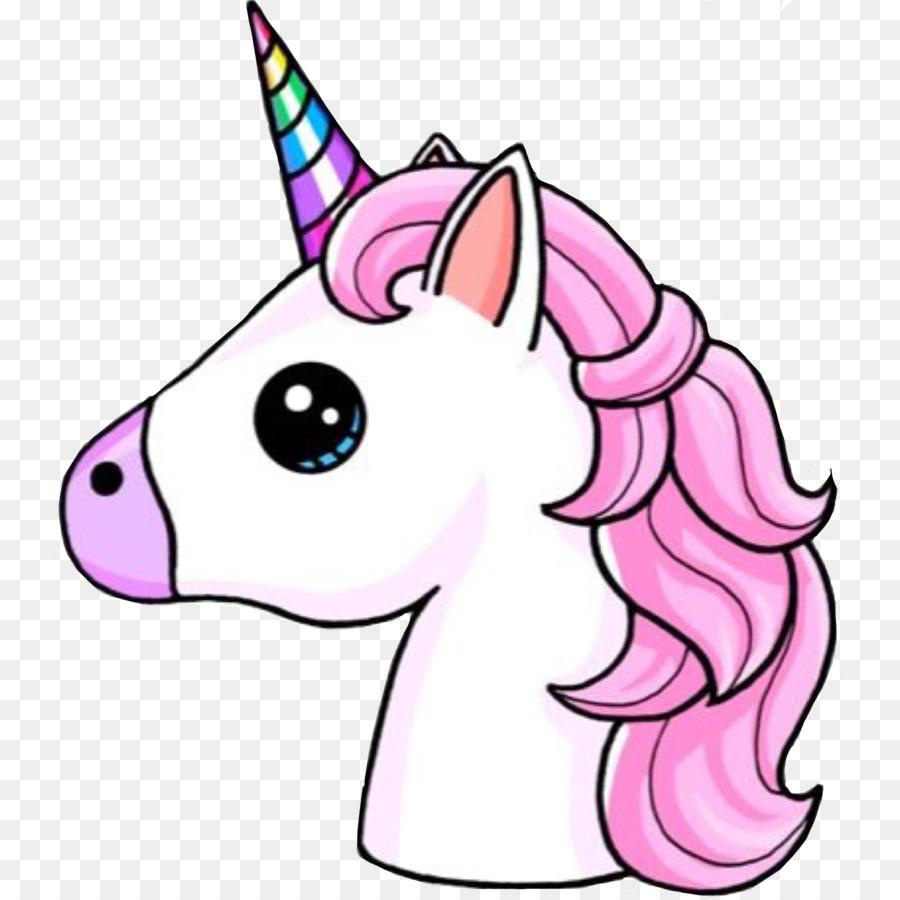 Emoji Iphone Unicorn png download , 2560*2560 , Free