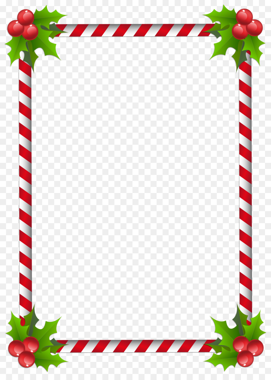 Christmas Card Border.Christmas Card Border Png Download 5746 8000 Free