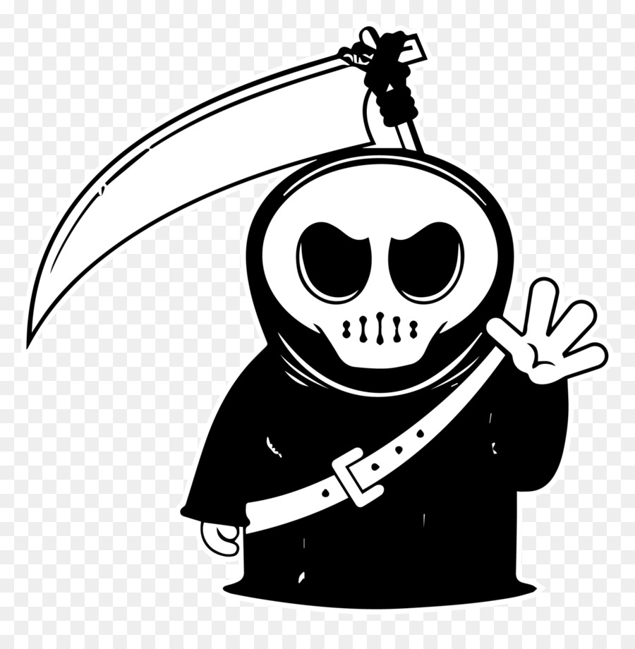 Death cartoon png download 15981600 free transparent