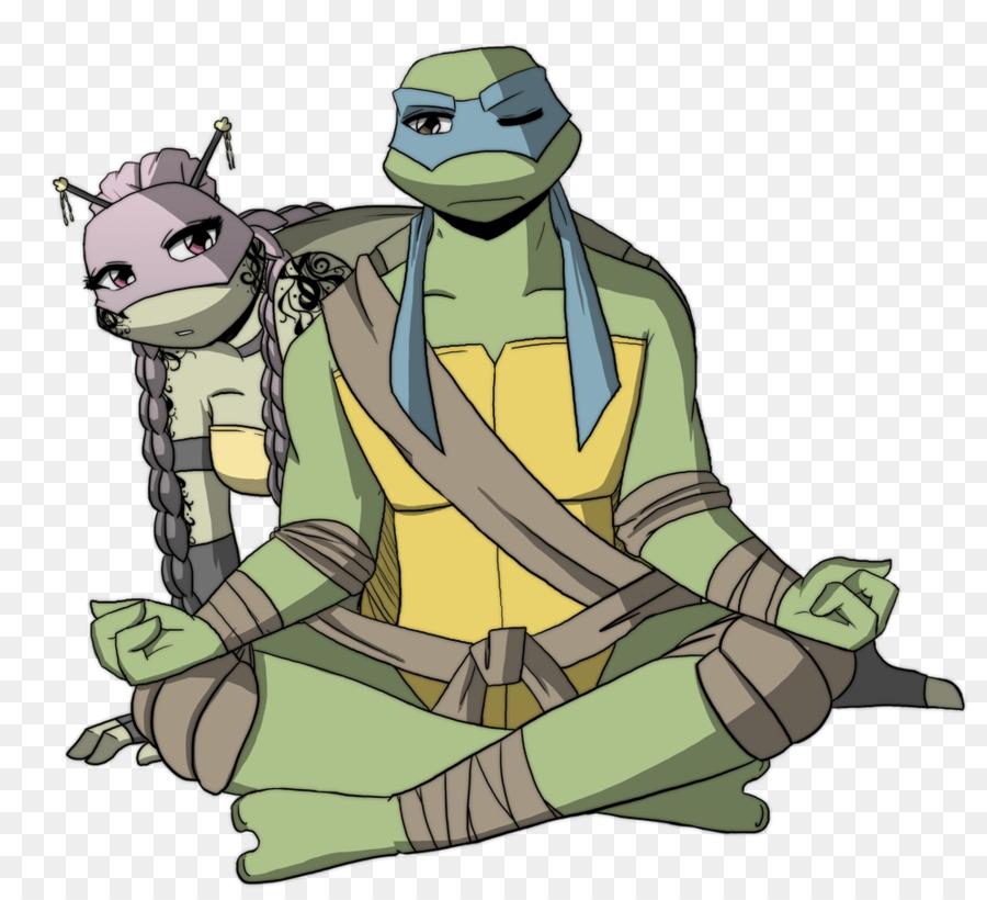 Картинки микки из черепашек ниндзя и лео