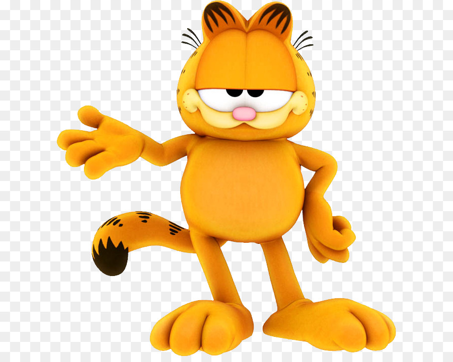 Friends Cartoon Png Download 675 709 Free Transparent Garfield Png Download Cleanpng Kisspng
