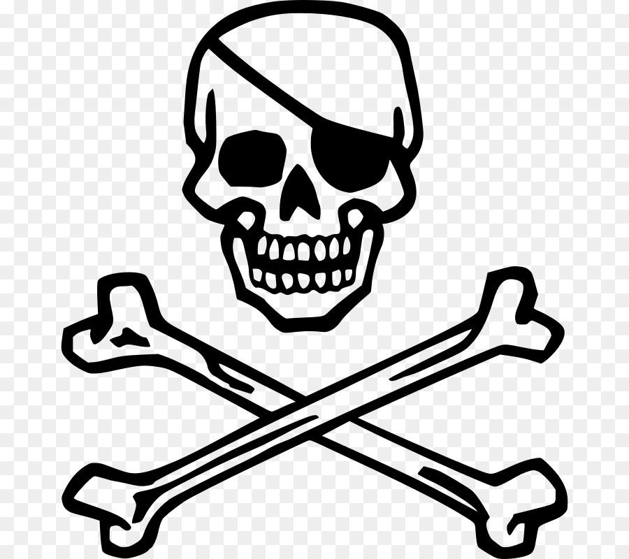 Pirati Dei Caraibi Disegno.La Pirateria Teschio Pirati Dei Caraibi Jolly Roger Cranio