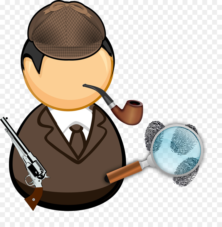 Detective Cartoon Png Download 1272 1280 Free Transparent Forensic Science Png Download Cleanpng Kisspng