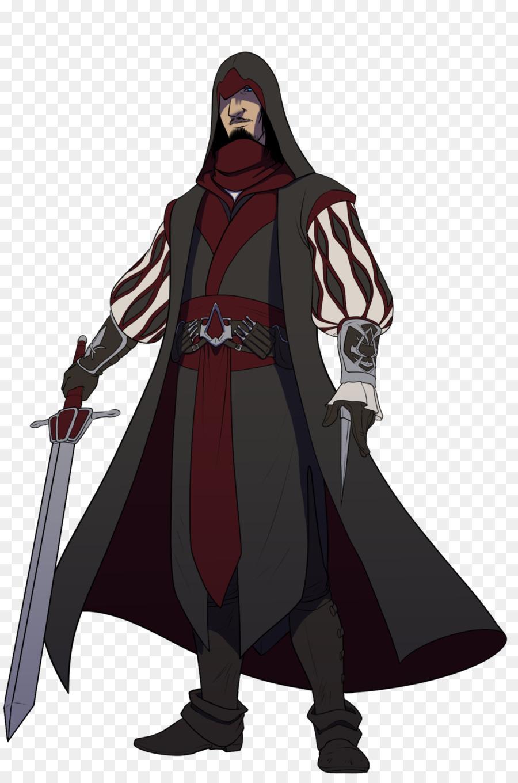 Ezio Auditore Di Assassin S Creed Brotherhood Deviantart