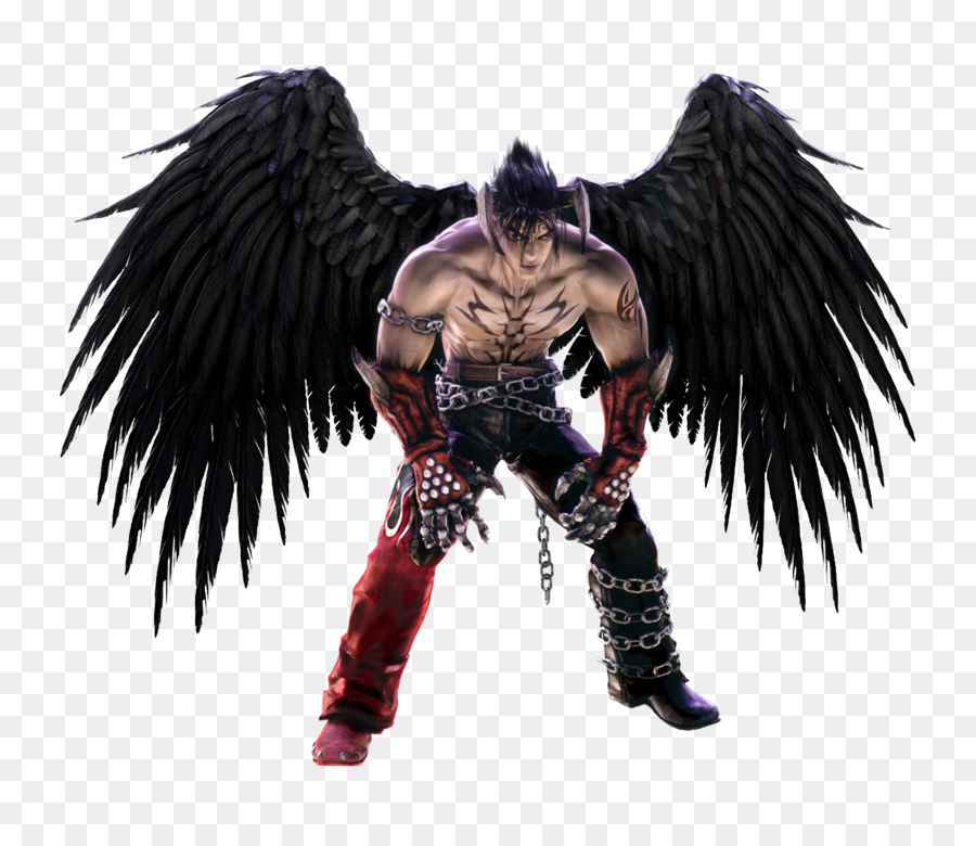 Tekken 5 Demon Png Download 1400 1200 Free Transparent Tekken 5 Png Download Cleanpng Kisspng