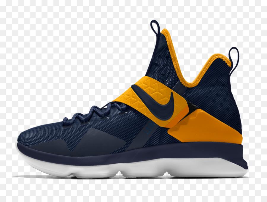 Nike Air Jordan Schuh Basketballschuh Sneaker Lebron James