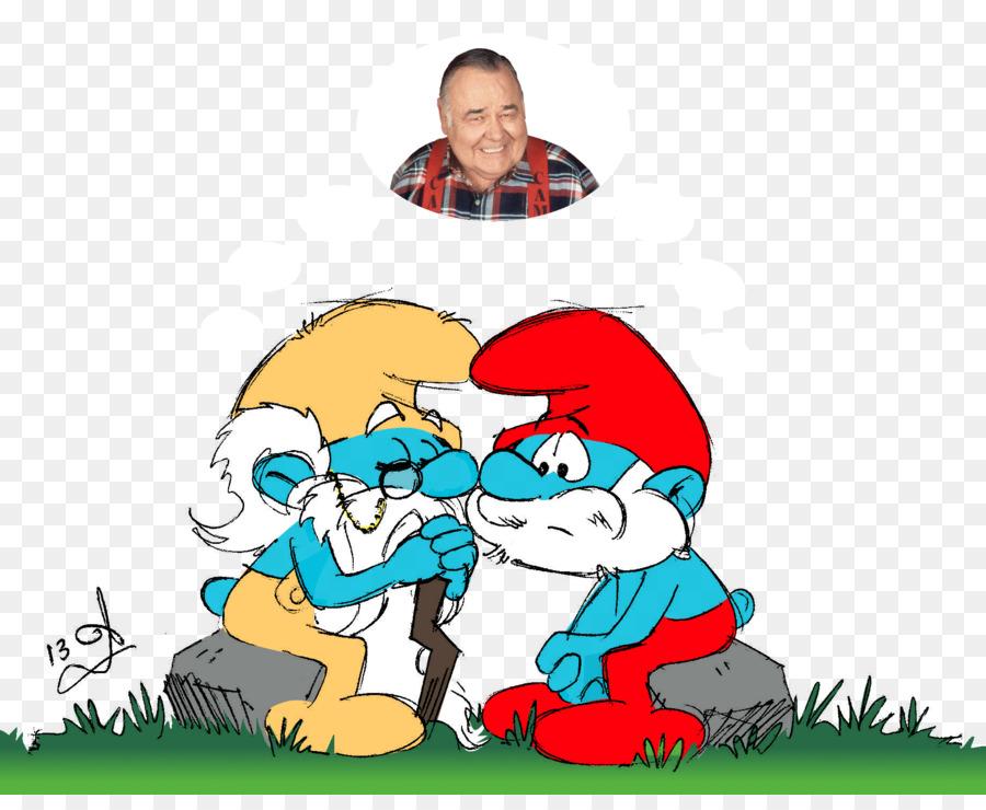 Papa Schlumpf Schlumpfine Die Schlumpfe Zeichentrickfilm Schlumpfe Png Herunterladen 1849 1492 Kostenlos Transparent Menschliches Verhalten Png Herunterladen