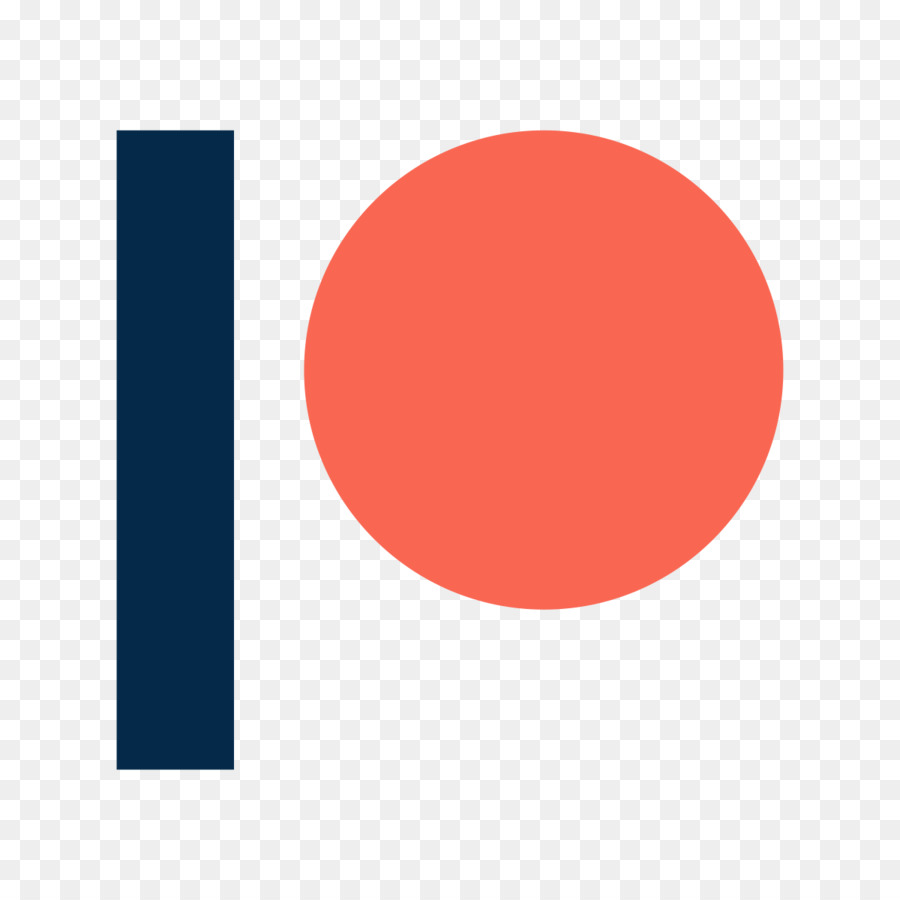 Patreon Logo Art Wikimedia Commons