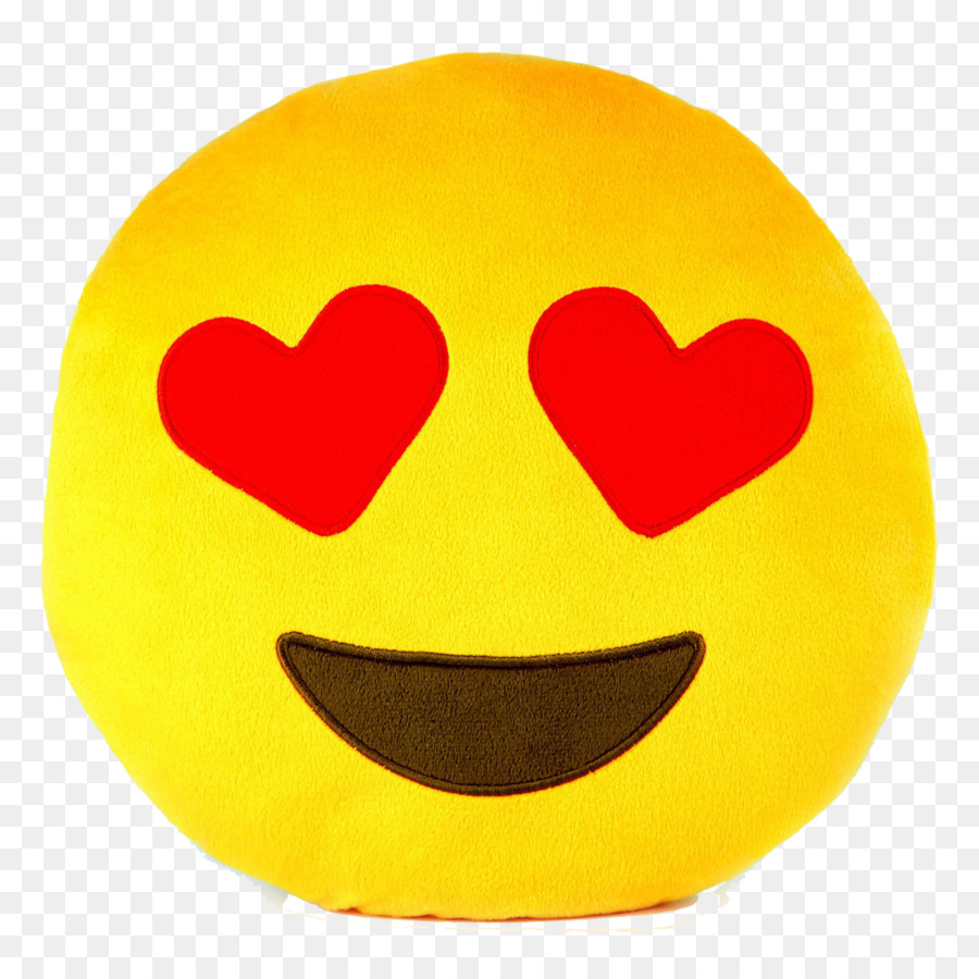 Emoji Cuscini.Cuscino Emoticon Smiley Cuscino Emoji Cuscino Scaricare Png