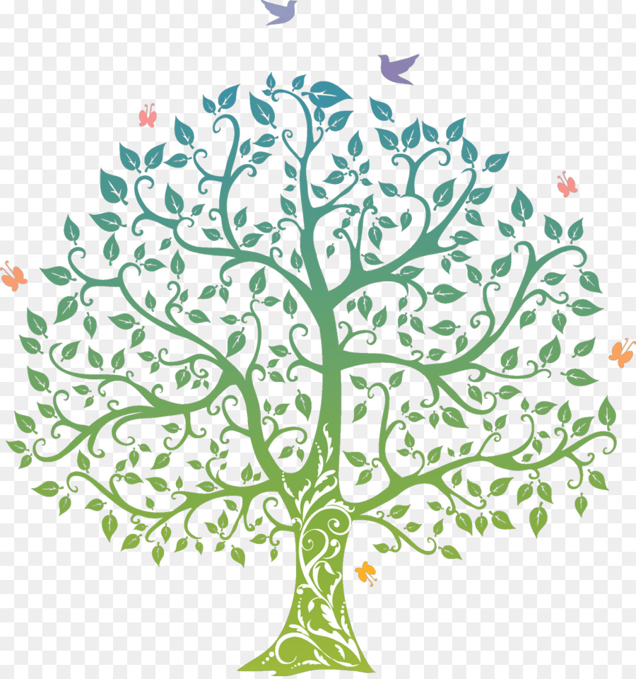 Oak Tree Drawing Png Download 1280 1360 Free Transparent Tree