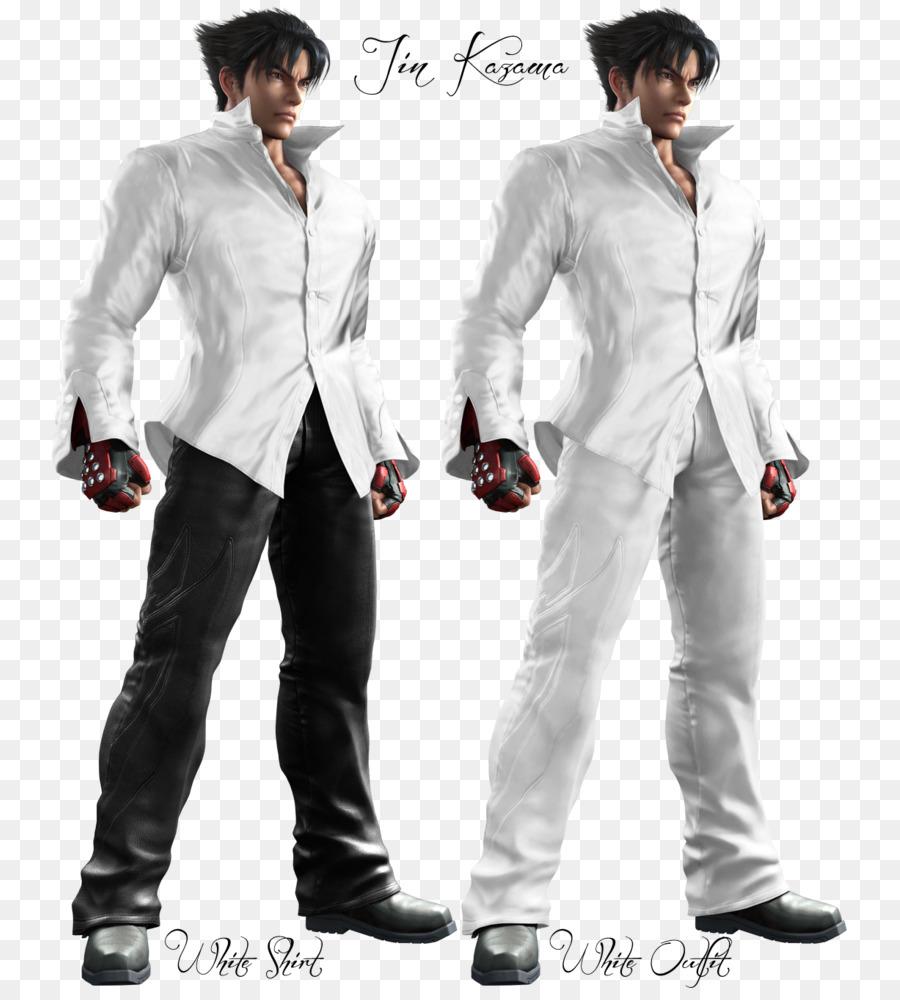 Tekken 4 Formal Wear Png Download 807 990 Free Transparent