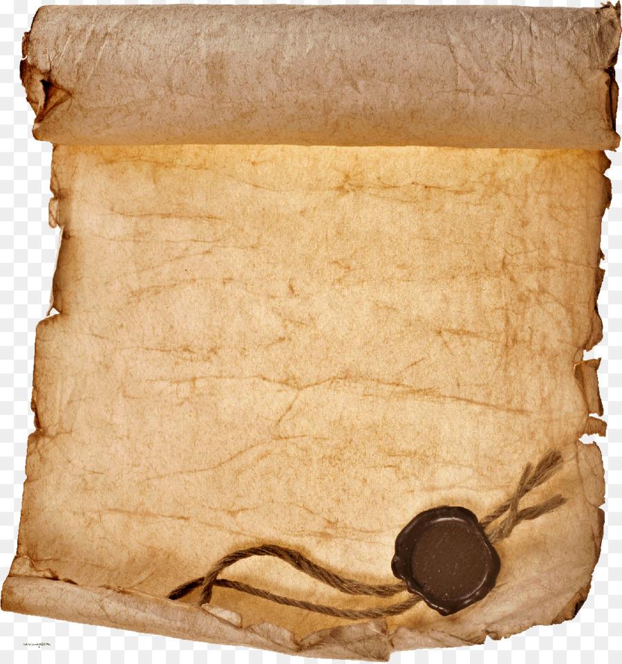 Картинки с пергаментом