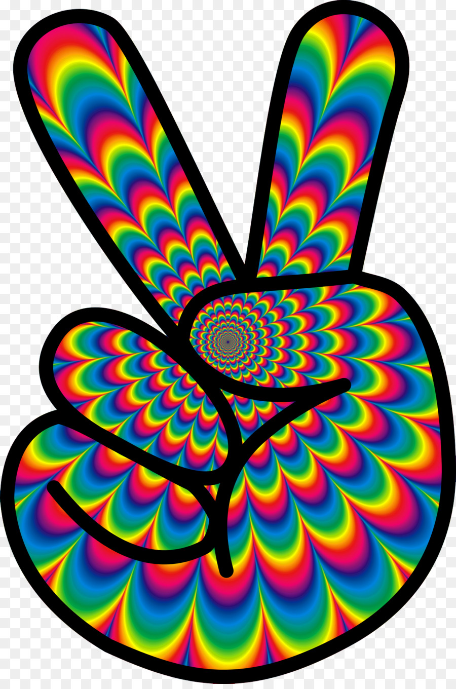 Flower Power Png Download 1280 1920 Free Transparent Hippie Png Download Cleanpng Kisspng