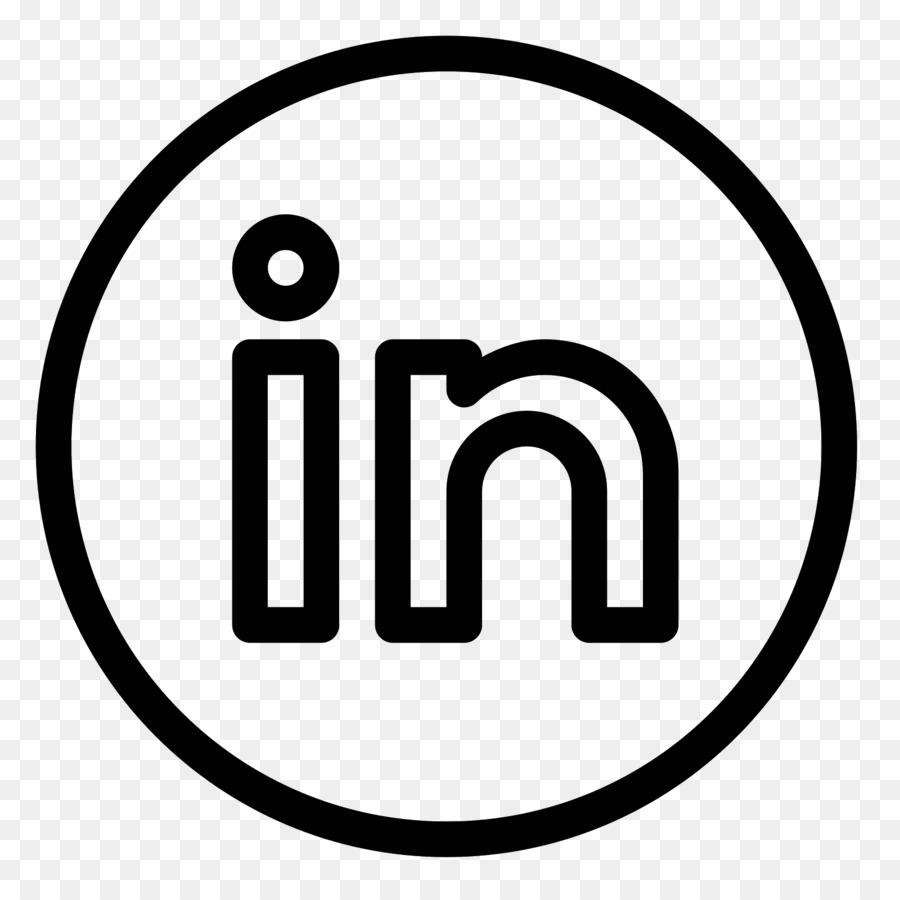 Linkedin Logo Png Download 1600 1600 Free Transparent
