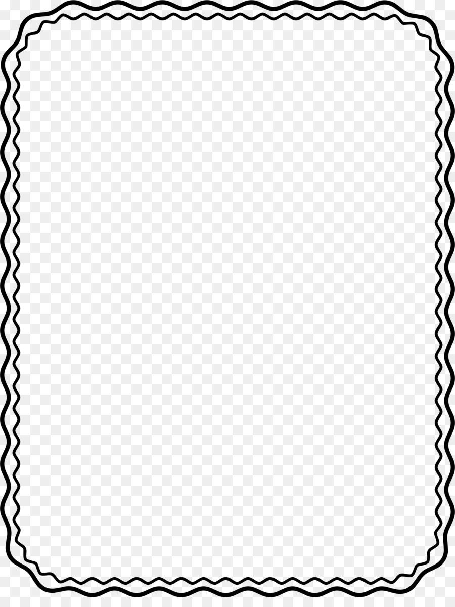 Cornici Disegno Bianco E Nero.Cornici Per Foto In Bianco E Nero Clip Art Pensionante