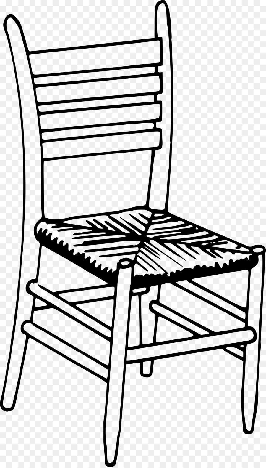 Dipingere Sedie Di Legno sedia di disegno mobili per libro da colorare - sedie