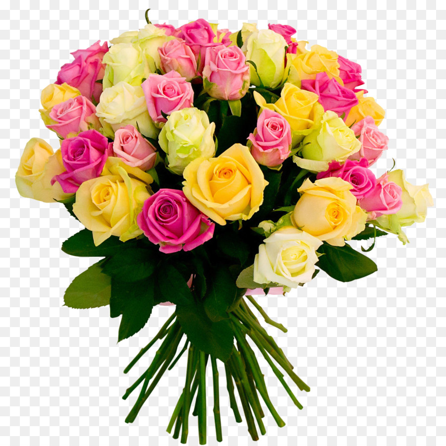 Rose Love Flowers Png Download 1000 1000 Free Transparent Flower Bouquet Png Download Cleanpng Kisspng