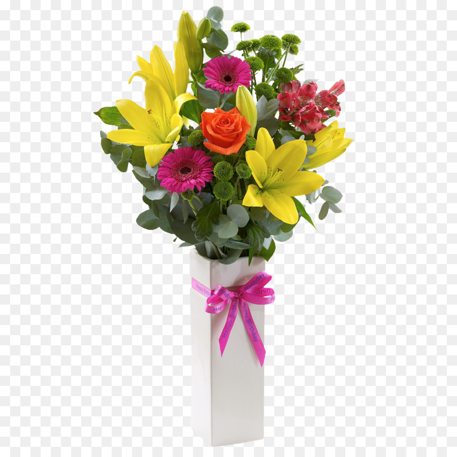 Happy Birthday Balloon Png Download 1000 1000 Free Transparent Vase Png Download Cleanpng Kisspng