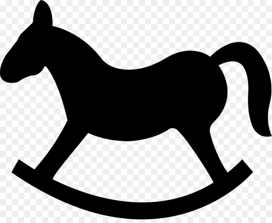 Sagoma Cavallo A Dondolo Disegno.Cavallo A Dondolo Giocattolo Clip Art Cavallo Scaricare Png