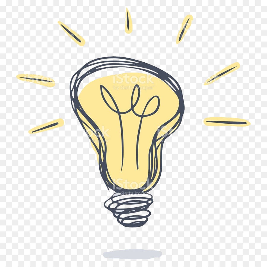 Light Bulb Cartoon Png Download 1024 1024 Free Transparent Drawing Png Download Cleanpng Kisspng