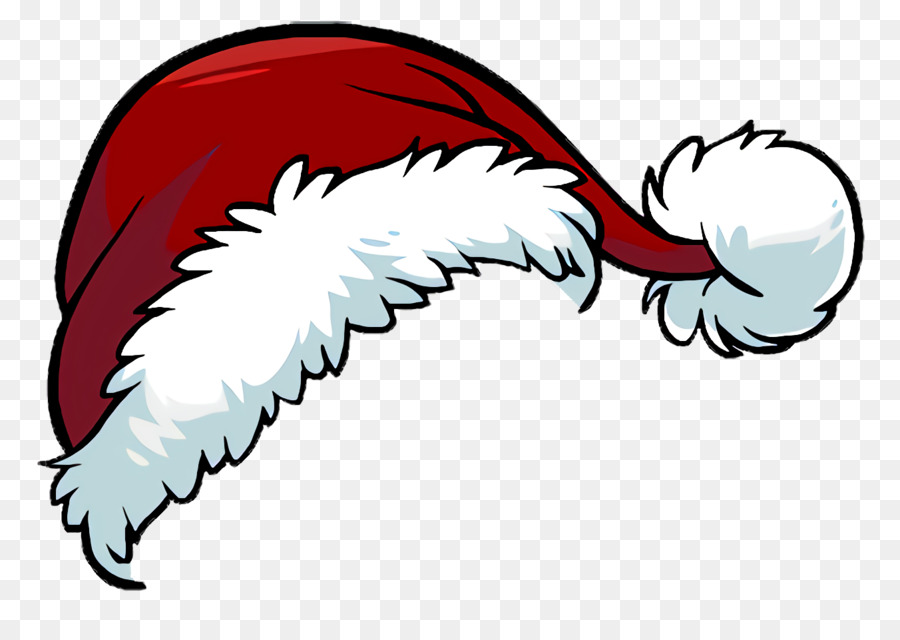 Christmas Hat Cartoon png download , 1352*940 , Free