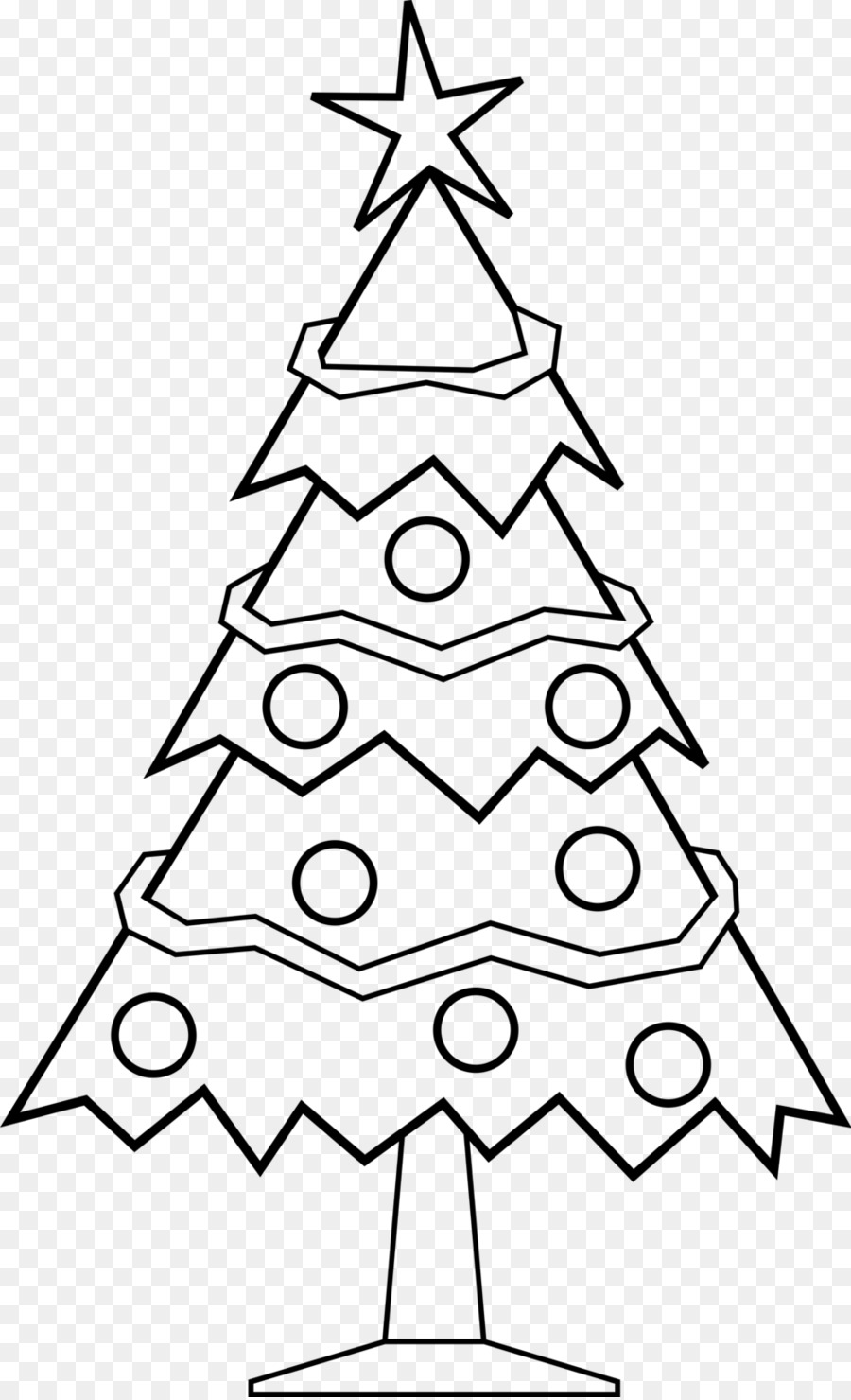 Christmas Tree Line Drawing Png Download 958 1572 Free Transparent Christmas Png Download Cleanpng Kisspng
