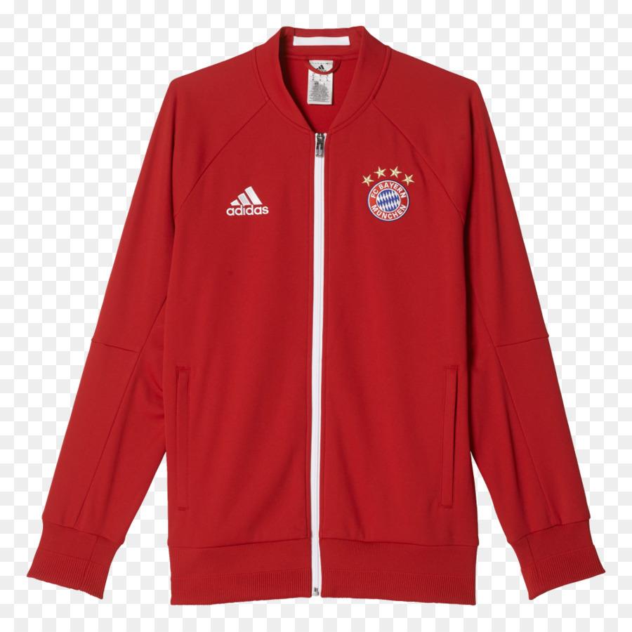 Trainingsanzug FC Bayern München Trikot Adidas Jacke Fcb