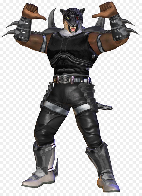 Tekken 7 Armour Png Download 1218 1657 Free Transparent Tekken