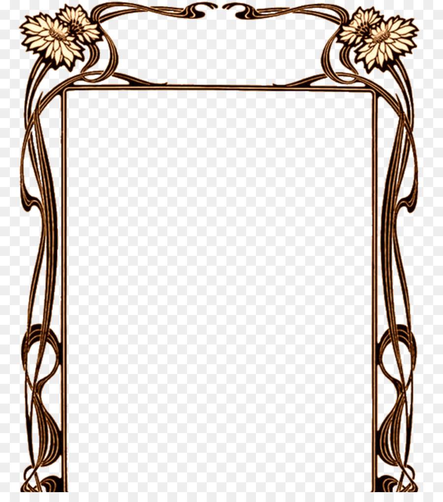 art deco frame png art deco frame png download - * - free transparent