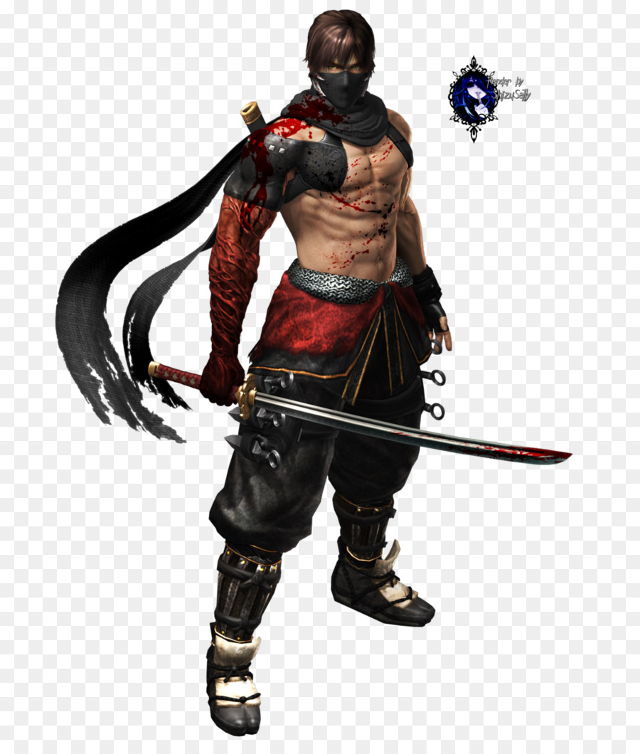 Ninja Cartoon Png Download 764 1046 Free Transparent Ninja Gaiden 3 Png Download Cleanpng Kisspng