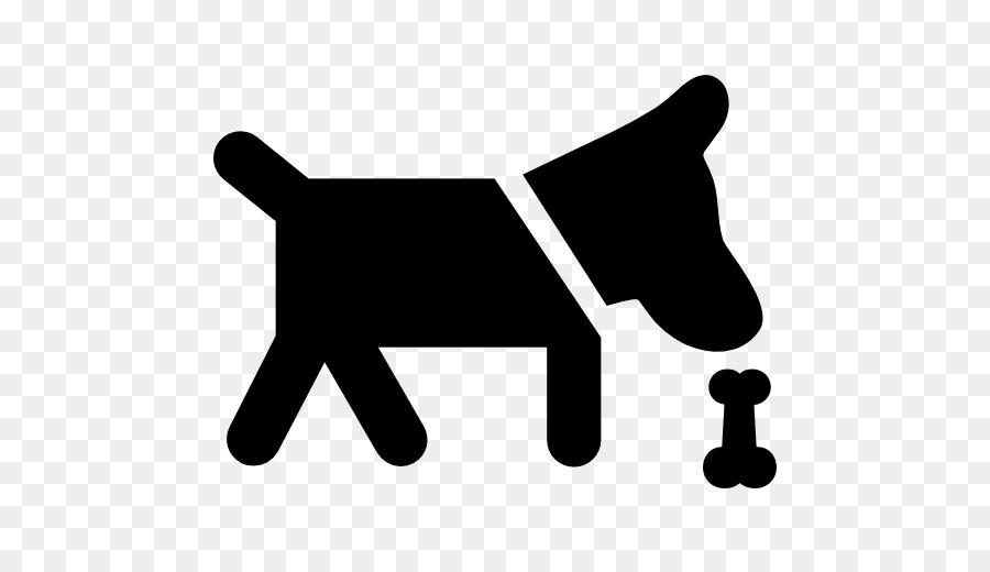 Osso Per Cani Disegno.Giochi Per Cane Icone Del Computer Cucciolo Osso Di Cane