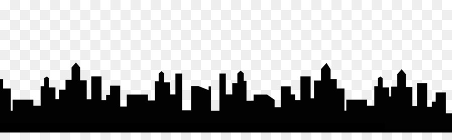 city skyline silhouette png download 2934 864 free transparent skyline png download cleanpng kisspng city skyline silhouette png download