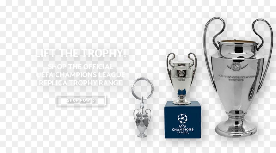 Ucl Champions League Trophy Png / Silver And Gold Trophy ...