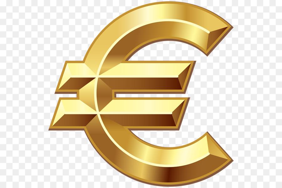 Gold Dollar Sign png download - 600*600 - Free Transparent