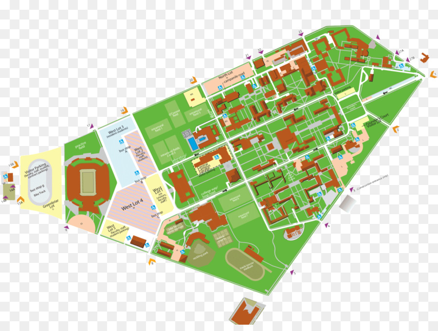 rice university map of campus   boston massachusetts on a map