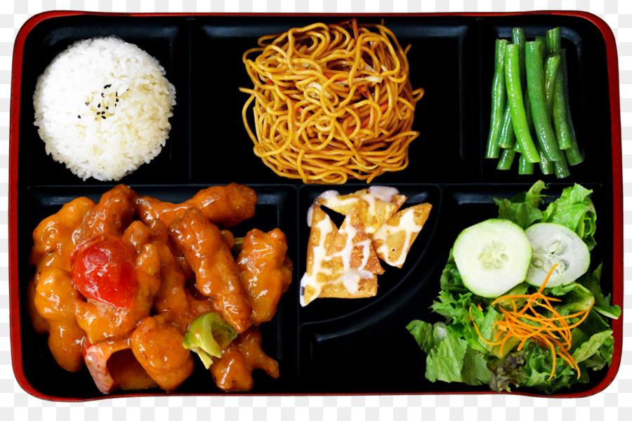 Bento-japanische Küche, asiatische Küche, Mittag-Essen ...