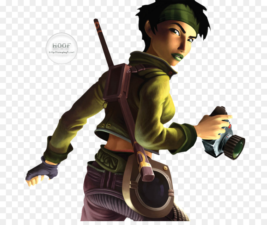 Beyond Good And Evil Download