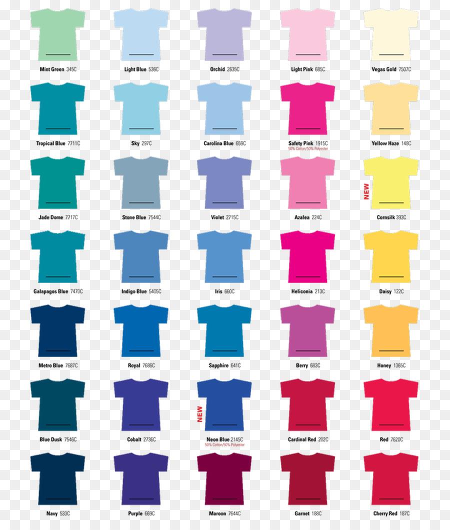 Gildan Color Chart 2020.Color Background Png Download 876 1050 Free Transparent