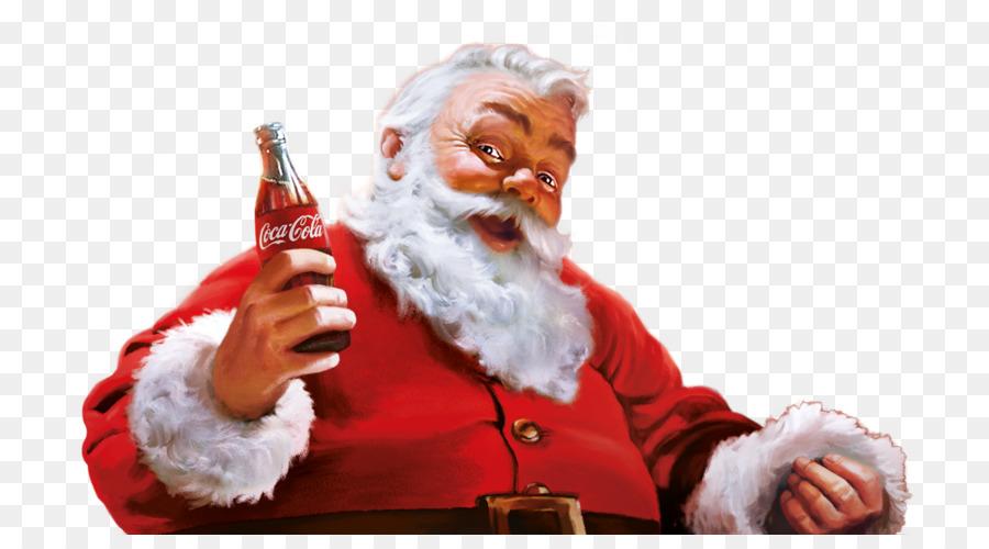 Coca Cola Babbo Natale.World Of Coca Cola Babbo Natale Pepsi Santa Claus Pubblicita Scaricare Png Disegno Png Trasparente Ornamento Di Natale Png Scaricare