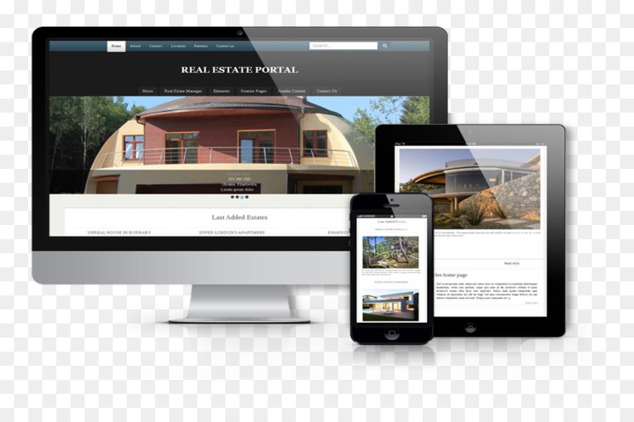 Real Estate Background Png Download 928 599 Free Transparent Web Design Png Download Cleanpng Kisspng