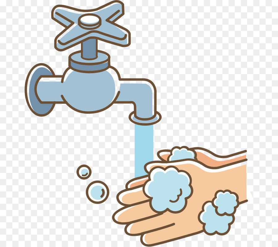 Znalezione obrazy dla zapytania: mycie rąk gify